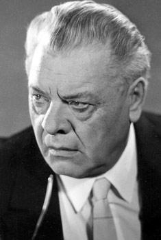 Никифор Григорьевич Колофидин (13 марта 1902 — 4 мая 1978) — советский актёр театра и кино, заслуженный артист РСФСР (1946).