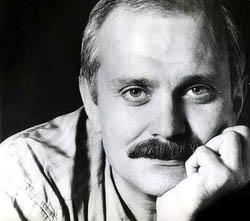 Никита Михалков, российский режиссер и актер, народный артист России, общественный деятель