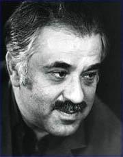 Наум Гребнев, русский поэт, киносценарист, переводчик с фарси