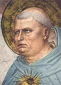 Фома Аквинский (1225-1274), философ и теолог, он сформулировал 5 доказательств существования Бога