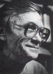 Вадим Кожинов (1930- 2001), русский критик, литературовед, философ, публицист, историк.