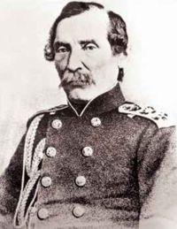 Ефим Путятин, (1803-1883), русский адмирал, дипломат, подписал первый договор о дружбе и торговле с Японией.