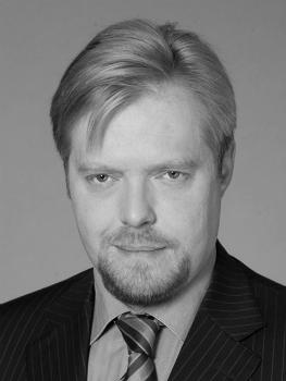 Ермолай Солженицын - управляющий партнер московского офиса MCKINSEY & COMPANY
