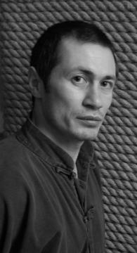 Джамал Ажигирей (род. 14 мая 1972 года, Махачкала, Россия) — российский спортсмен (ушу), актёр, преподаватель.