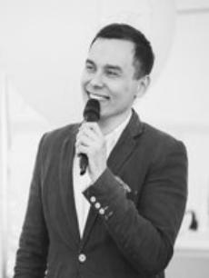 Айдар Гараев - лучший КВНщик 2014 года
