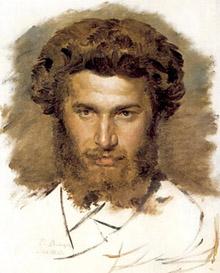 Архип Куинджи (1842—1910) — русский художник, мастер пейзажной живописи.