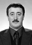 Арсен Фадзаев - Российский государственный и политический деятель, спортсмен.
