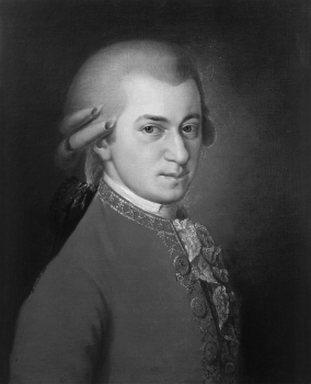 Во́льфганг Амадéй Мо́царт (27 января 1756, Зальцбург — 5 декабря 1791, Вена) — австрийский композитор и музыкант-виртуоз.