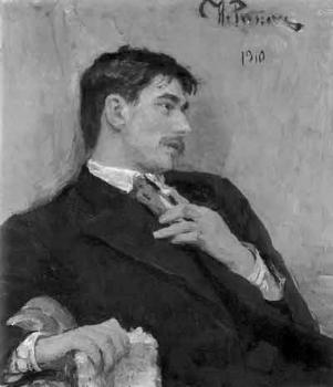 Корне́й Ива́нович Чуко́вский (19 [31] марта 1882, Санкт-Петербург — 28 октября 1969, Москва) — русский советский поэт, публицист