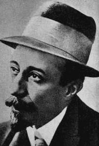 Димитрие Ангел (16 июля 1872, Яссы, Румыния — 13 ноября 1914, там же) — румынский поэт.