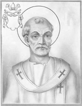 Евсей (Евсе́вий) (лат. Eusebius; ? — 309/310) — епископ римский с 18 апреля по 17 августа 309/310 года