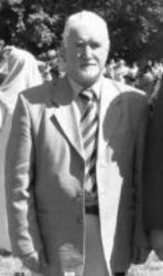 Ямбаев Гаяс Алиевич – руководитель Татарской национально-культурной автономии Юго-Восточного округа (ТНКА ЮВАО) Москвы.