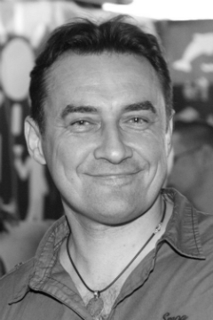 Ками́ль Шами́льевич Ла́рин (тат. Kamil Şamil uğlı Larin род. 10 ноября 1966, Волгоград, Россия) — российский актёр театра и кино