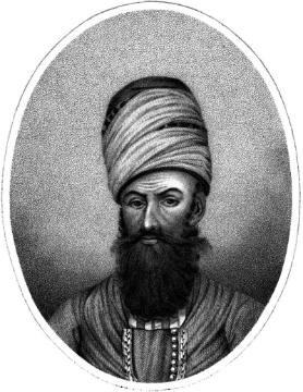 Карим-хан (около 1705—1779), также Карим-хан Великий — правитель Ирана (шах де-факто) с 1763 по 1779 годы.