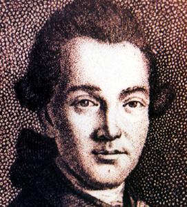 Матвей Федорович Казаков, великий русский архитектор, один из основоположников русского классицизма