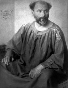 Густав Климт (1862 - 1918) - широко известный австрийский художник, основоположник модерна в австрийской живописи.