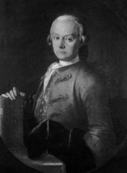 Иоганн Георг Леопольд Моцарт (14 ноября 1719, Аугсбург — 28 мая 1787, Зальцбург) - австрийский скрипач, композитор.