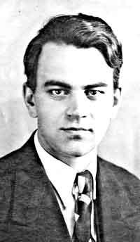 Мстисла́в Все́володович Ке́лдыш (1911-1978) - советский учёный в области прикладной математики и механики