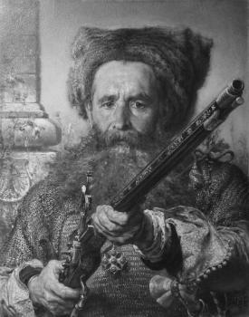 Евстафий Дашкевич (1470 — 1536) - православный казацкий атаман, один из организаторов и первых атаманов Войска Запорожского