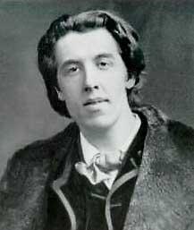 Оскар Уайльд (1854 - 1900), английский драматург, прозаик, поэт, литературный критик