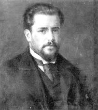 Леонтий Бенуа (1856-1928) русский архитектор, академик архитектуры и действительный член петербургской Академии художеств (1893)