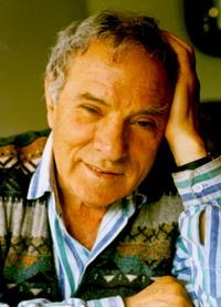 Петр Тодоровский, кинорежиссёр, кинооператор, сценарист, актёр, композитор, народный артист РСФСР. Автор ряда прекрасный фильмов