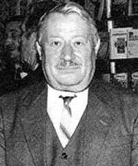 Вольдема́р Никола́евич Баля́зин - советский и российский историк, кандидат исторических наук, доцент и писатель.