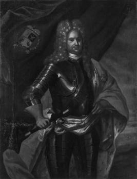Аникита Иванович Репнин (1668 г., Москва - 14 июля 1726 г., Рига) - Русский военачальник и государственный деятель