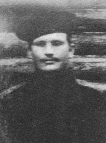 Дорофей Исидорович Семенюк - рабочий, солдат железнодорожного батальона, активист и революционер.