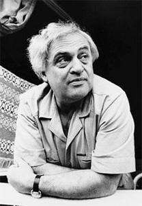 Ната́н Я́ковлевич Эйдельма́н (18 апреля 1930, Москва — 29 ноября 1989, Москва) — советский историк и писатель, пушкинист.