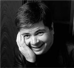 Артем Боровик (1960-2000), известный российский журналист, президент издательского холдинга «Совершенно секретно».