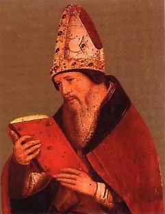 Августин Аврелий, христианский теолог и философ