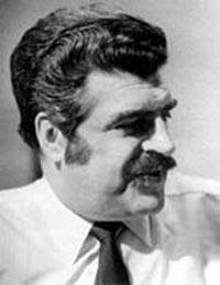 Ян Френкель (1920 - 1989), композитор, автор многих известных песен, музыки к кинофильмам и спектаклям, народный артист СССР.
