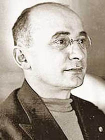 Лаврентий Берия (1899-1953), генеральный комиссар государственной безопасности СССР (1941-1945), Маршал Советского Союза