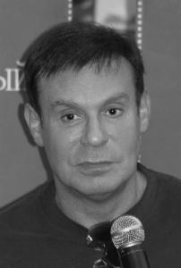 Ефи́м Шифри́н (25 марта 1956) - советский и российский актёр.