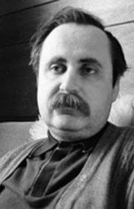 Ереме́й Иу́дович Парно́в - советский писатель, публицист, кинодраматург. Один из авторов «Атеистического словаря».