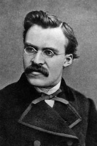 Фри́дрих Ви́льгельм Ни́цше - известный немецкий мыслитель, классический филолог, композитор, поэт.