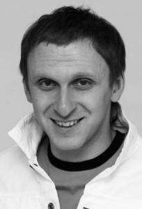 Гавриил Юрьевич Гордеев «Гавр» — российский шоумен, бывший резидент «Comedy Club» (2006-2012). Виджей проекта «Comedy радио»