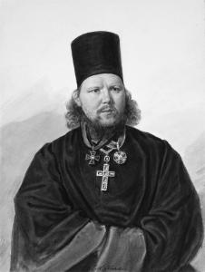 Гера́сим Петро́вич Па́вский - священник Русской Православной Церкви, протоиерей, филолог, экзегет, переводчик Библии.