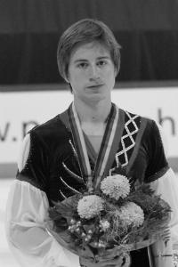 Гордей Олегович Горшков (11 февраля 1993 года в Санкт-Петербурге, Россия) — российский фигурист, выступающий в одиночном катании