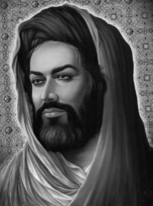 Аль-Хасан ибн Али аль-Кураши (1 марта 624 — 5 марта 669) - внук пророка Мухаммада, сын его двоюродного брата Али и дочери Фатимы