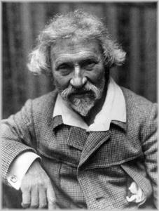 Илья́ Ефи́мович Ре́пин (5 августа 1844, Российская империя — 29 сентября 1930, Финляндия) - русский художник-живописец.
