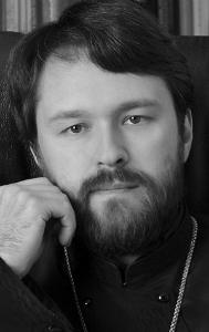 Митрополи́т Илларио́н (24 июля 1966, Москва, СССР) - иерарх Русской православной церкви, митрополит Волоколамский.