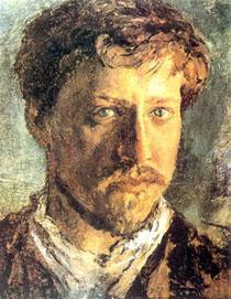Валентин Серов (1865 – 1911), русский живописец и график, мастер портрета.