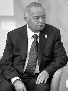 Исла́м Абдугани́евич Кари́мов - первый президент Республики Узбекистан с момента обретения страной независимости в 1991 году.