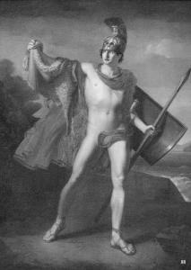 Ясо́н - в древнегреческой мифологии сын царя Иолка Эсона и Полимеды (или Алкимеды).