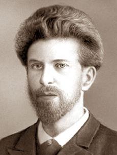 Роман Клейн (1858-1924), русский архитектор, одно из его творений - здание Музея изобразительных искусств им. Пушкина в Москве