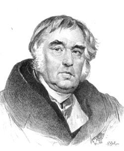 Иван Андреевич Крылов (1769-1844) великий русский поэт, работал в жанре басни.
