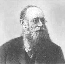 Христиан Гиль (1837 - 1908), известный русский нумизмат