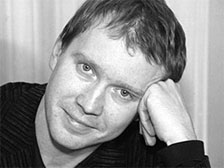 Евгений Миронов, актер театра и кино, народный артист России, лауреат Государственной премии Российской Федерации.